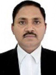One of the best Advocates & Lawyers in Lucknow - Advocate Vijay Singh