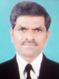 One of the best Advocates & Lawyers in Kanpur - Advocate Vijay Singh