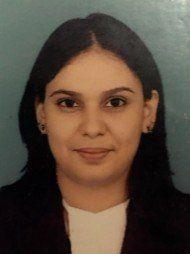 One of the best Advocates & Lawyers in Bangalore - Advocate Vijayalakshmi M Hubbu