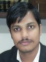 One of the best Advocates & Lawyers in Indore - Advocate Vijendra Mewada