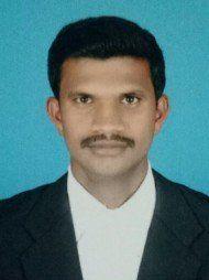 मदुरै में सबसे अच्छे वकीलों में से एक -एडवोकेट  विजी एम