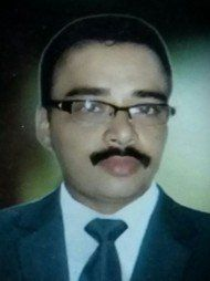 One of the best Advocates & Lawyers in Lucknow - Advocate Vijyant Nigam