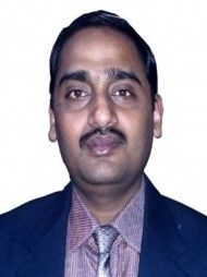 One of the best Advocates & Lawyers in Etah - Advocate Vikas Agarwal