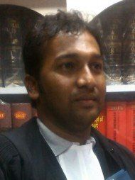One of the best Advocates & Lawyers in Raigad - Advocate Vikas Mhatre