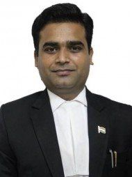 One of the best Advocates & Lawyers in Delhi - Advocate Vikas Nain