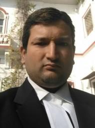 One of the best Advocates & Lawyers in Delhi - Advocate Vikas Negi