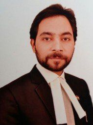 One of the best Advocates & Lawyers in Delhi - Advocate Vikas Padora