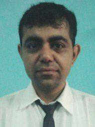 One of the best Advocates & Lawyers in Hisar - Advocate Vikas Punia