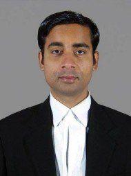 One of the best Advocates & Lawyers in Allahabad - Advocate Vikas Rastogi