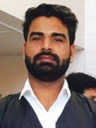 One of the best Advocates & Lawyers in Kurukshetra - Advocate Vikas Saini