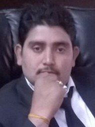 One of the best Advocates & Lawyers in Sonipat - Advocate Vikas Tanwar
