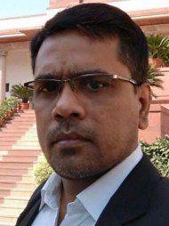 One of the best Advocates & Lawyers in Delhi - Advocate Vikash Kumar