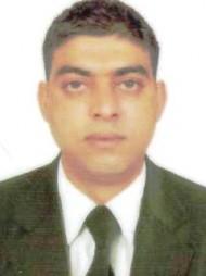 One of the best Advocates & Lawyers in Shimla - Advocate Vikash Kumar