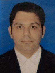 One of the best Advocates & Lawyers in Jamshedpur - Advocate Vikash Shangari