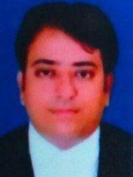 गुवाहाटी में सबसे अच्छे वकीलों में से एक -एडवोकेट  विकास शर्मा