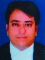 One of the best Advocates & Lawyers in Guwahati - Advocate Vikash Sharma