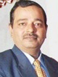 One of the best Advocates & Lawyers in Patna - Advocate Vikash Chandra Srivastava
