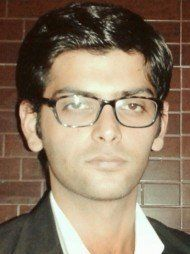 One of the best Advocates & Lawyers in Ghaziabad - Advocate Vikram Gulliya