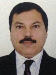 One of the best Advocates & Lawyers in Delhi - Advocate Vikram Malhotra