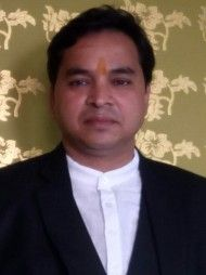 One of the best Advocates & Lawyers in Kolkata - Advocate Vikram Ojha