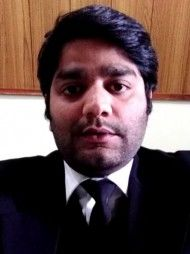 One of the best Advocates & Lawyers in Delhi - Advocate Vikram Singh