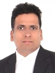 One of the best Advocates & Lawyers in Chandigarh - Advocate Vikram Singh