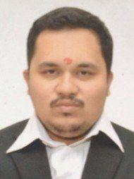 Advocate Vikram Vishwas Kulkarni