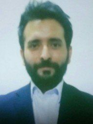 One of the best Advocates & Lawyers in Delhi - Advocate Vikramjeet