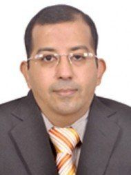 One of the best Advocates & Lawyers in Mumbai - Advocate Vikrant C Deshpande