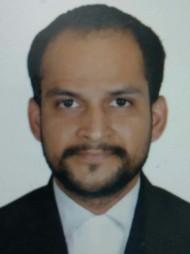 Advocate Vikrant Guleria