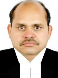 One of the best Advocates & Lawyers in Nagpur - Advocate Vilesh Bhaurao Bondade