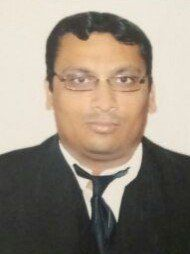 One of the best Advocates & Lawyers in 193 - Advocate Advocate Vimal R Joshi
