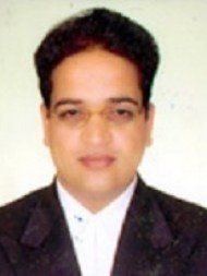 One of the best Advocates & Lawyers in Jaipur - Advocate Vimal Sharma