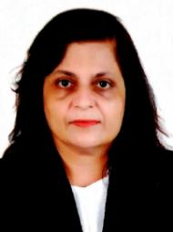 One of the best Advocates & Lawyers in Mumbai - Advocate Vimla Basantani Nagpal