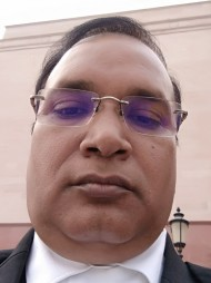 One of the best Advocates & Lawyers in Lucknow - Advocate Vimlesh Prasad Mishra