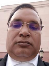 One of the best Advocates & Lawyers in Lucknow - Advocate Vimlesh Prasad Mishra