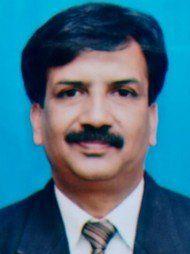 One of the best Advocates & Lawyers in Sangli - Advocate Vinay Madhukar Kulkarni