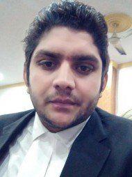 Advocate Vinay Tyagi