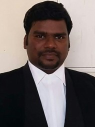 One of the best Advocates & Lawyers in Chennai - Advocate Vincent Asirvatham