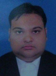 One of the best Advocates & Lawyers in BokaroSteelCity - Advocate Vineet Gaurav