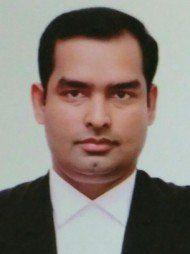 One of the best Advocates & Lawyers in Delhi - Advocate Vineet Kumar Singh
