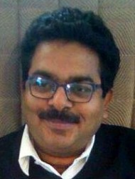 One of the best Advocates & Lawyers in Ghaziabad - Advocate Vineet Kumar Srivastava