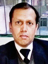 One of the best Advocates & Lawyers in Saharanpur - Advocate Vineet Saini