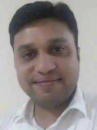 Advocate Vinit Jignesh Mehta
