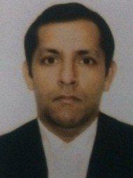 Advocate Vinit Vinod Jain