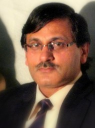 One of the best Advocates & Lawyers in Gurgaon - Advocate Vinod kaushik