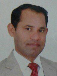 One of the best Advocates & Lawyers in Gurgaon - Advocate Vinod Kumar Ambawat