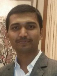 One of the best Advocates & Lawyers in Mumbai - Advocate Vinod Prakashrao Sangvikar