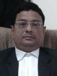 One of the best Advocates & Lawyers in Kanpur - Advocate Vinod Tripathi