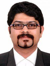 One of the best Advocates & Lawyers in Ernakulam - Advocate Vipin Varghese